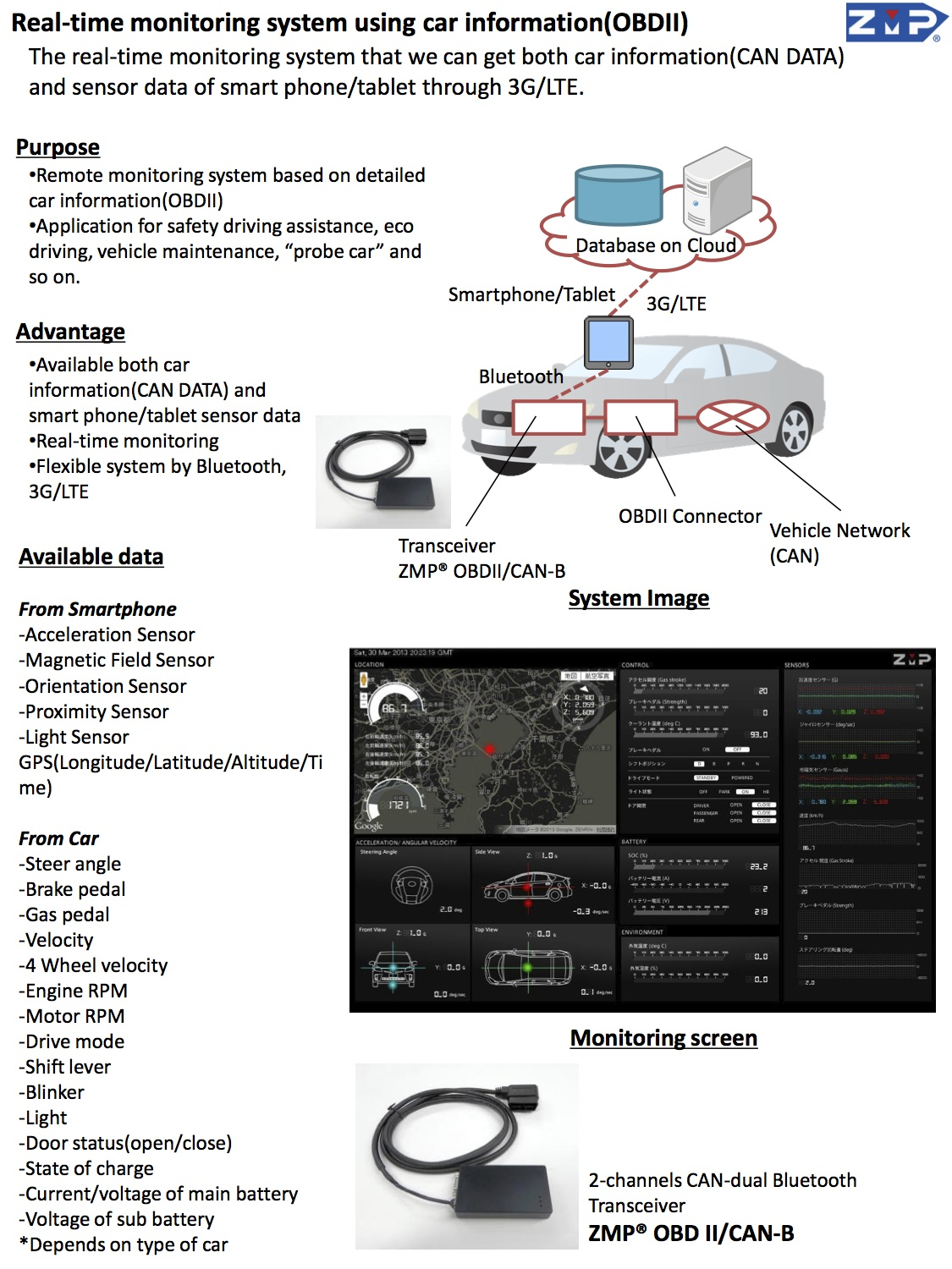 Acevision Products Real Time Monitoring System Be Aware There Are Two Basic Types Of Proximity Switches Current Navizot